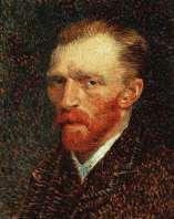 Selfportrait 1886