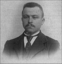 Frederik Valentijn