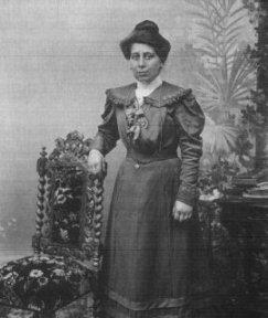 Margaretha Valenteijn
